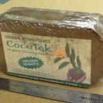 Extra Coco Peat Brick 6 Pack