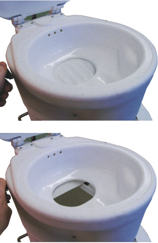 Advantages - Air Head Composting Toilet | For Boats, RVs & Cabins ...